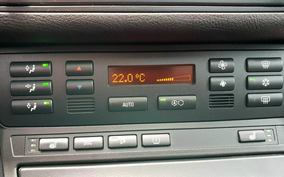 Σωστή χρήση και συντήρηση κλιματιστικού