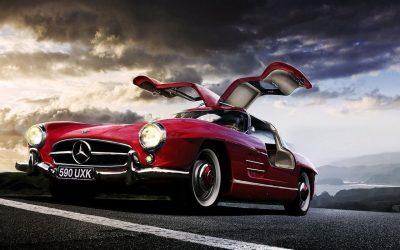 Αυτοί είναι οι νέοι όροι κυκλοφορίας ιστορικών αυτοκινήτων