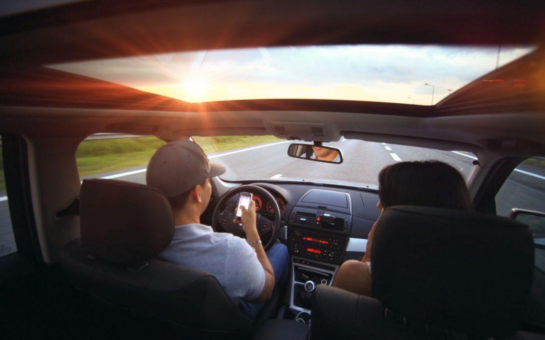 Η καλή κατάσταση του οχήματος είναι ευθύνη του κάθε οδηγού