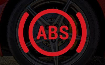 Νέα παράταση για την υποχρεωτική τοποθέτηση συστημάτων αντιεμπλοκής ABS